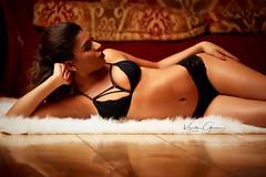 Brenda (kgreen1001) Tags: sexy boudoir portrait beautiful woman girl badgirl canon6d canon70200mm canonusa