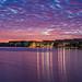 Purple dawn - Barton - ACT - Australia - 20180206 @05:46