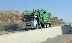 WM Truck 2-8-18 (Photo Nut 2011) Tags: sanitation wastedisposal garbage trash california junk waste refuse garbagetruck trashtruck truck wm wastemanagement 211797