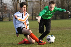 "HBC Voetbal • <a style=""font-size:0.8em;"" href=""http://www.flickr.com/photos/151401055@N04/40186330012/"" target=""_blank"">View on Flickr</a>"
