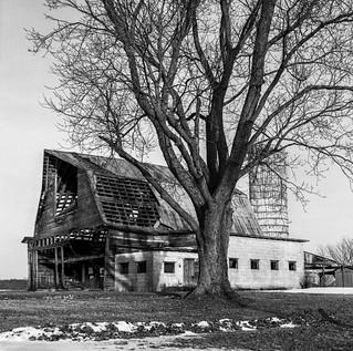 Milford Center Farm