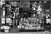 Sheung Wan (57Andrew) Tags: hongkong shopkeeper bw monochrome sheungwan blackandwhite