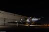 Avro Vulcan XL426 (Articdriver) Tags: avro aircraft night southend airport airfield vulcan royalairforce raf bomber vbomber xl426 hangers