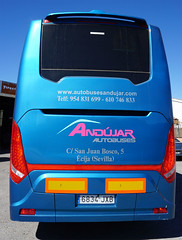 "Alquiler Autocares Ecija - Autobuses Andujar (4) • <a style=""font-size:0.8em;"" href=""http://www.flickr.com/photos/153031128@N06/40399549202/"" target=""_blank"">View on Flickr</a>"