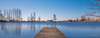 View on the lake. (PvRFotografie) Tags: nederland holland nature natuur view views uitzicht water lake meer landscape landschap panorama blue blauw sonyilca99m2 sigma1224mm 12mm 1224mm sigma1224mmf4556dgiihsm leesw150 leesuperstopper