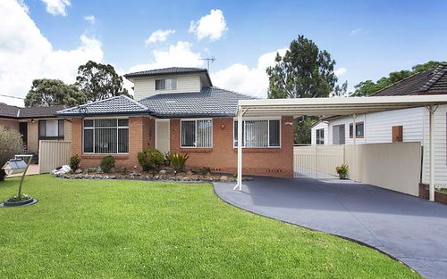 7 Beveridge St, Albion Park NSW 2527