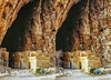 Dwelling in the cave (Immagini 2&3D) Tags: 3d sicily stereoscopy stereophotography italy