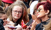 X Factor Red Carpet Event 2016 (Daves Portfolio) Tags: xfactor 2016 redcarpet event celebrity personality famous celeb sharonosbourne judge judging auditions london excel