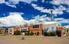 Essar Centre (Eridony (Instagram: eridony_prime)) Tags: saultstemarie algomadistrict ontario canada downtown arena sports constructed2006