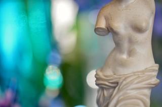 Aphrodite's Bokeh II