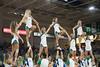 FGCU_MBB_vs_UNF_034 (FGCU   University Marketing & Communications) Tags: fgcu mbb dunkcity basketball photocreditjamesjgreco ©fgcu cheerleading cheer cheerleaders