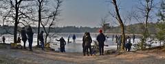 IJspret op het Brandeveen (henkmulder887) Tags: ijspret schaatsen schaats noren klapschaats holtingerveld brandeveen winter koud steenkoud zwdrenthe holland maart 2018