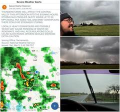 Thunderstorms Erupt Around California (3-3-2018) #85 (54StorminWillyGJ54) Tags: californiarain californiathunderstorms thunderstorm thunderstorms storms storm winter2018 march2018 weneedrain stormyweather stormchasing stormchaser tstorms stormchasers severeweather