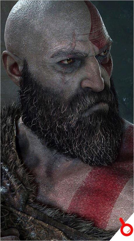 新《戰神》公布多張遊戲截圖 細節炸裂
