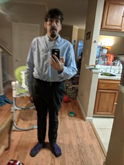 IMG_20180108_080558 (earthdog) Tags: 2017 needstags needstitle googlepixel pixel cameraphone androidapp moblog
