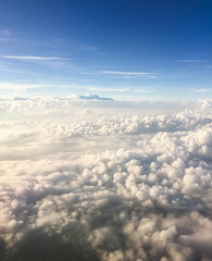Above the Clouds in Athens, Greece (ChrisGoldNY) Tags: chrisgoldphoto chrisgoldny chrisgoldberg forsale licensing bookcovers bookcover albumcover albumcovers europe european eu clouds above iphone athens greece sky view cloudy