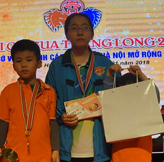 Thăng Long Chess 2018 DSC01638 (Nguyen Vu Hung (vuhung)) Tags: thănglong chess cờvua aquaria mỹđình hànội 2018 20181121 vietchess