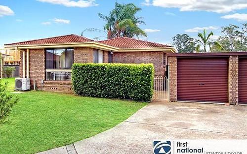6/61-67 IRWIN Street, Werrington NSW