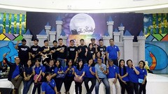Proud To Be Multitalent Performace Sekolah Damai (5)