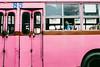 The journey never stops (lorenzoviolone) Tags: coach finepix fujix100s fujifilm fujifilmx100s vsco vscofilm vscoflim x100s bus mirrorless number pink public transportation travel:southeastasia=2017 wayoftransport bangkok krungthepmahanakhon thailand fav10 fav25