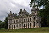 The fairy-tale castle (DameBoudicca) Tags: france frankreich frankrike francia フランス chiryourscamp châteaumennechet mennechet château シャトー ruins ruiner ruin ruine ruina rovina 廃墟 はいきょ