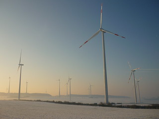 Eifel-Windpark