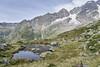 il Monte Rosa allo specchio (kevindalb) Tags: 2017 italia italie italy piemonte valsesia alagna monte rosa montagna mountain montagne alpi alps alpes
