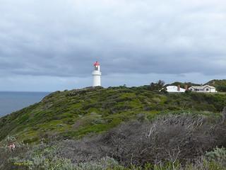 Cape Schanck Lighthouse (1)