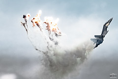 Royal Malaysian Air Force (RMAF) - Sukhoi Su-30MKM M52-12 @ Singapore (Miguel Cenon) Tags: singapore singaporeairshow singaporeairshow2018 sgairshow sgairshow2018 sukhoi sukhoisu30 su30mkm sukhoisu30mkm m5212 fighterjet russia russian russianjet airplane airplanespotting appgroup apegroup airport planespotting ppsg military militaryplane nikon d3300
