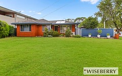 23 Whittle avenue, Milperra NSW