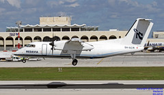 9H-AEW LMML 21-02-2018 (Burmarrad (Mark) Camenzuli Thank you for the 10.3) Tags: airline medavia aircraft bombardier dash 8102 registration 9haew cn 222 lmml 21022018