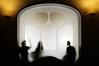Shadows inside Casa Batlló in Barcelona - Catalonia - Spain (PascalBo) Tags: nikon d300 spain espagne españa catalonia catalunya cataluña catalogne barcelone barcelona antonigaudí gaudi architecture casabatlló unesco worldheritage patrimoinemondial indoor indoors pascalboegli