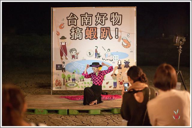 台南 產地餐桌 |跟著台南好盟,來養蝦池底,走走秀,吃辦桌 |小農聯盟 (37)