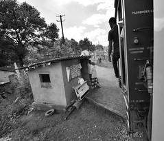 Sri_Lanka_17_50 (jjay69) Tags: srilanka ceylon asia indiansubcontinent train travel blackandwhite blackwhite bw monochrome singlecolour nocolour colourless grey withoutcolour