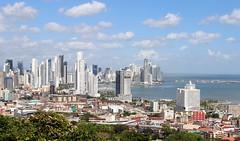 Ciudad de Panamá (Imthearsonist) Tags: panamá city cityscape vista urban cerroancón viewpoint view