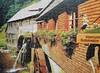 Schwarzwald - Mühle (sindyxz) Tags: 500teile artnr625677 jahr1974 hmüllerbrunke puzzle jigsaw städte schwarzwaldmühle pelikan