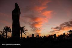 Cloudy Day (Nourah.A.Edhbayah (Super Flower♥إظبيه)) Tags: nourah abdullah edhbayah q8 kuwait نوره عبدالله اظبيه الكويت