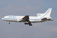Orbital ATK Lockheed L-1011-1 TriStar N140SC (jbp274) Tags: ont kont airport airplanes lockheed l1011 tristar orbitalatk stargazer orbitalsciences