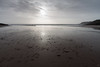 Low winter sun over Caswell Bay (alunb) Tags: caswell wales beach lowsun myplaces winter