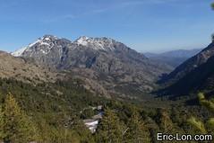 Corsica frozen lake Asco (8) (Eric Lon) Tags: corsica corse france island ile mountains montagne meretmontagne mareimonti pine pin laricio neige snow lac lake bath bain ice glace trek trekking ericlon