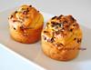 Muffins con prosciutto crudo ed erba cipollina (Le delizie di Patrizia) Tags: muffins con prosciutto crudo ed erba cipollina le delizie di patrizia ricette