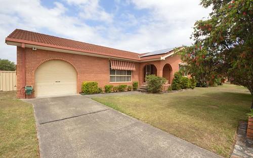 72 Minamurra Drive, Harrington NSW