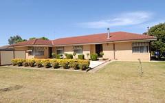 1 GREAVES CRESCENT, Deniliquin NSW