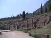 Agora Romaine (archipicture71) Tags: agora romaine art grec delphes grece site archéologique δελφοί mont parnasse orcale pythie delfí delphi delfos
