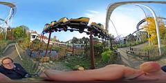 Hansa Park - Rasender Roland 360 Grad (www.nbfotos.de) Tags: hansapark rasenderroland achterbahn rollercoaster freizeitpark vergnügt themepark sierksdorf