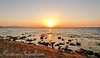 The Whispers of the Rocks (Francesco Impellizzeri) Tags: trapani sicilia panasonic landscape sunset rocks italy ngc