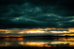 Albufera (_victorfrias) Tags: valencia fotosvalencia albufera sky cielo life nature skyland afternoon landscape land water agua sun pensamiento