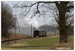 RüBB - 2018-12 (olherfoto) Tags: bahn eisenbahn schmalspurbahn kleinbahn rügen rasenderroland rübb rükb dampf dampflok dampfzug vasut kisvasut rail railway railroad narrowgauge steam train steamtrain