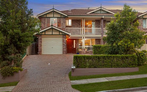 1/161 David Rd, Castle Hill NSW 2154
