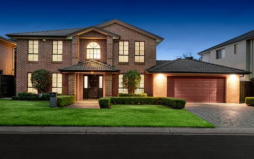 21 Chepstow Dr, Castle Hill NSW 2154